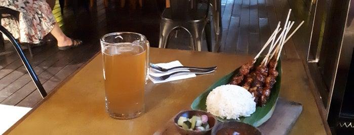 Stark Craft Beer Garden is one of Bali.