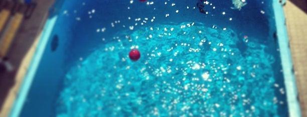 Lounge Terrace Nemo is one of Юля'ın Beğendiği Mekanlar.