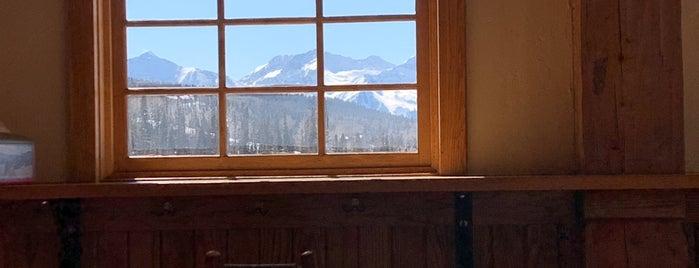 Gorrono Ranch is one of Orte, die Rachel gefallen.