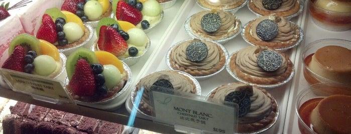 Fay Da Bakery is one of New York - Soho, Chinatown & Village.