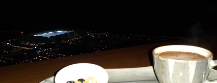 Suvva Restaurant is one of สถานที่ที่ Sinan ถูกใจ.