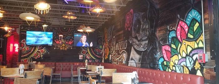 El Barrio is one of Nolfo Westchester NY Foodie List.