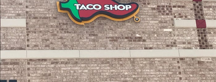 Fuzzy's Taco Shop is one of Frisco Eats.