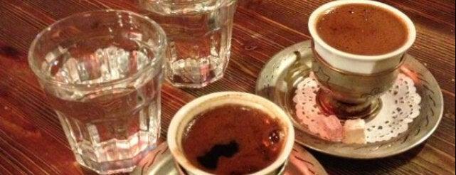 Kahve Days is one of Locais curtidos por Cagan.