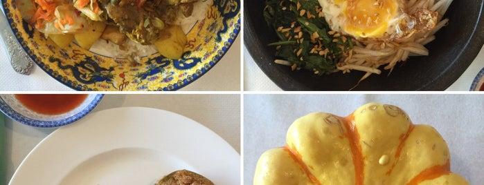 Emmie's Global Cuisine is one of Posti che sono piaciuti a tara.