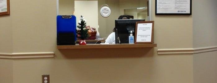 Mirror Lake Internal Medicine is one of Douglasville & Villa Rica.