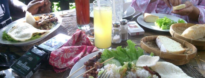 Pignou Di Penyu is one of Best Trip Advice Bali.