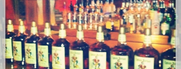 Mickey's Irish Pub is one of 2012 Student Choice winners.
