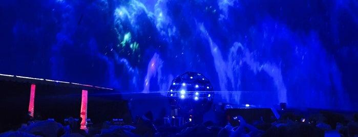 Planetarium 1 is one of Locais curtidos por Stanislav.