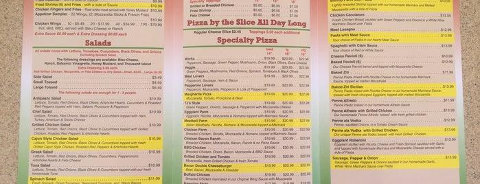 Orchid Island Pizzeria is one of Jordan'ın Beğendiği Mekanlar.