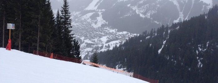 Domaine Du Linga is one of Alpen-Tips.