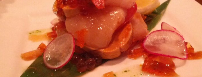 Kingyo Toronto is one of Restaurant ideas.