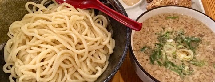 麺屋 八頭龍 is one of hoya_t'ın Beğendiği Mekanlar.