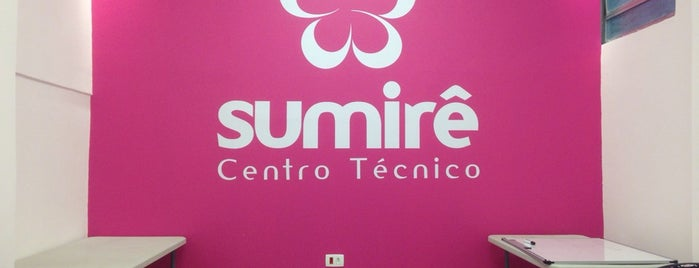 Perfumaria Sumirê is one of Tempat yang Disukai Pablo.