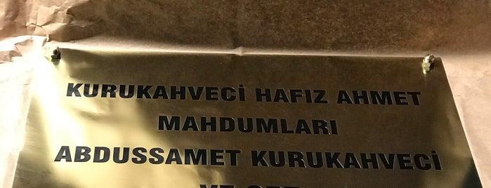 Kurukahveci Hafız Ahmet is one of G&S Turkey.