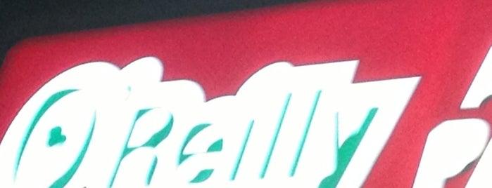 O'Reilly Auto Parts is one of Posti che sono piaciuti a Larry.