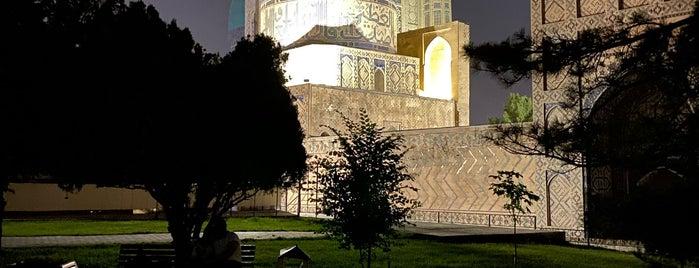 Samarqand / Samarkand / Самарканд is one of Wish List.