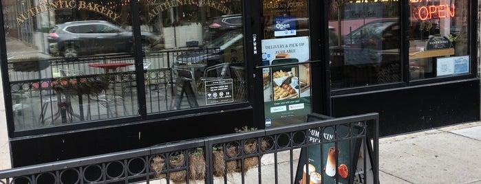 Tous Les Jours is one of Restaurants.