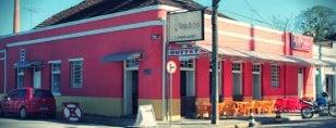 Restaurante Rota Do Sol is one of Morretes.