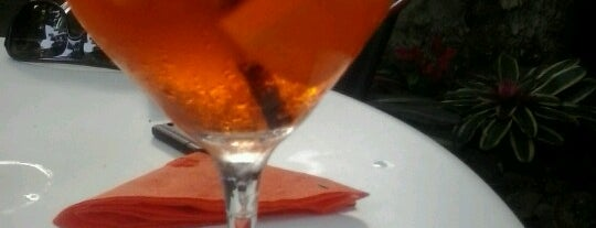 Spritzeria Pane & Spritz is one of Porto Alegre eat and drink.
