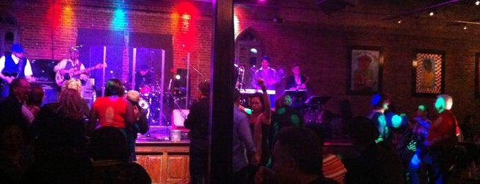 B.B. King's Blues Club is one of Locais curtidos por Andy.
