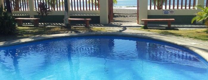 Playa Bajamar is one of สถานที่ที่ Jose ถูกใจ.