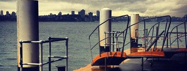 Taronga Zoo Wharf is one of Australia - Sydney.