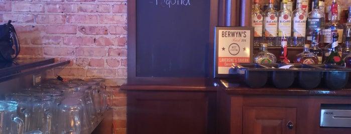 Lavergne's Tavern is one of Tempat yang Disukai Benjamin.