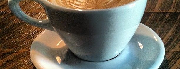 Collective Espresso is one of Cincinnati Restaurants.