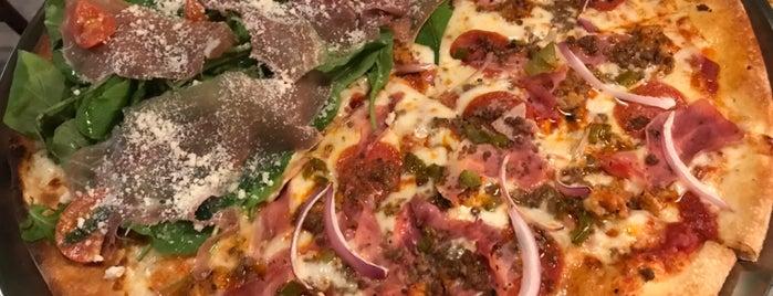 Brix Itaewon PizzaJoint is one of I love Itaewon.