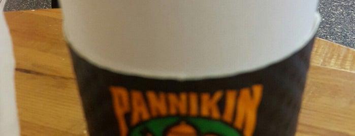 Pannikin Coffee & Tea is one of SD Breakfast / Coffee.