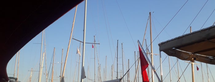 Marina Yatch Club Bodrum is one of Dsignoriaさんのお気に入りスポット.