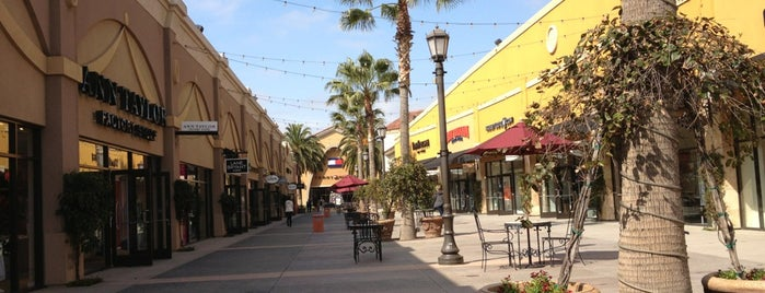 Las Americas Premium Outlets is one of 2017 - San Diego.
