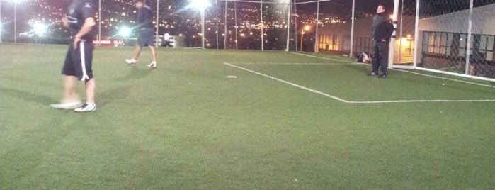 Futbol City is one of Lugares favoritos de Juan Andrés.