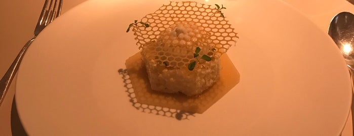 Core By Clare Smyth is one of London.