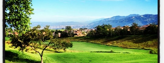 Ruitoque Golf Country Club is one of Locais curtidos por Georban.
