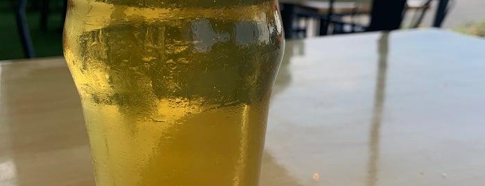 Laguna Beach Beer Company - Rancho Santa Margarita is one of John'un Beğendiği Mekanlar.