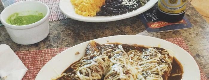 El Ranchito Poblano is one of Tacos.