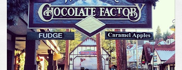 Rocky Mountain Chocolate Factory is one of Lieux qui ont plu à Bo.
