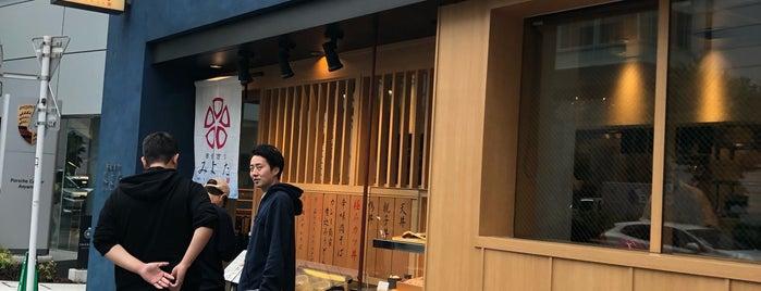 Miyota is one of Tokyo.