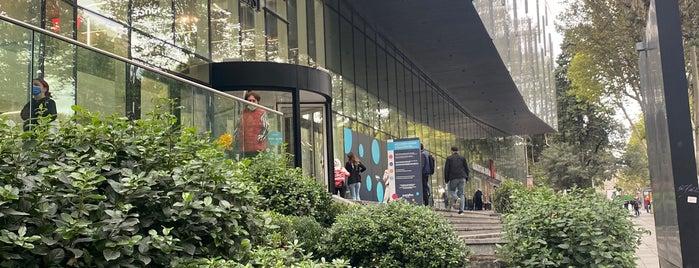 Galleria Tbilisi is one of Tiflis.
