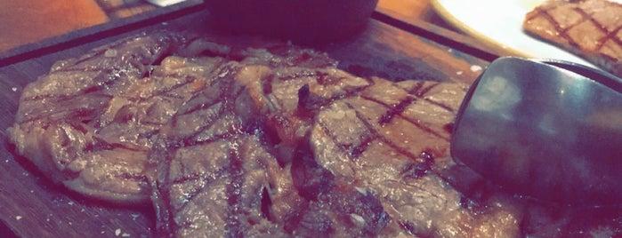 Üskudar Steak House is one of Locais salvos de Queen.
