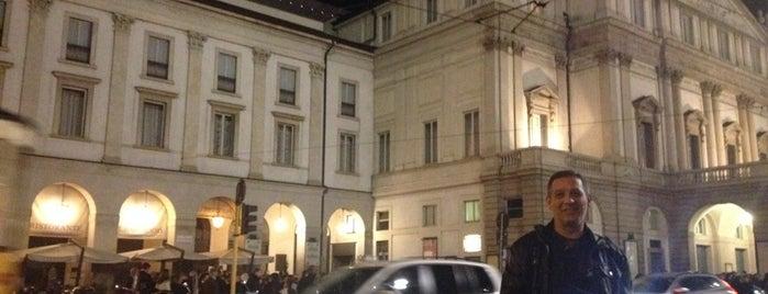 Hotel Del Riale is one of Posti salvati di Mustafa.