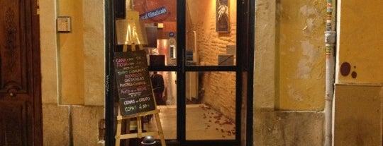 Bar La Galería is one of Resto imperdibles.