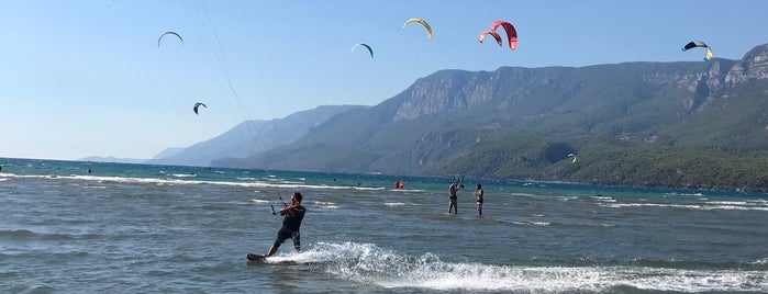 Kitesurf Beach is one of Marmaris.