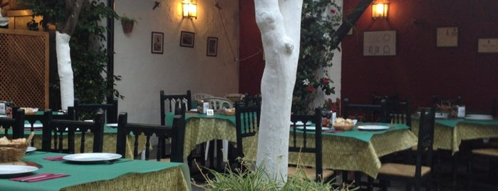 El Patio de Las 7 Esquinas is one of Lilylicious.