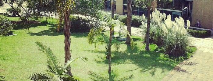 Colegio Humboldt is one of Best places in São Paulo.