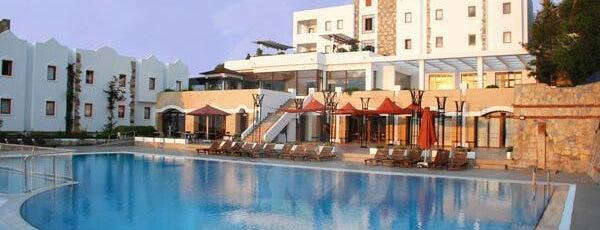 Ramada Resort Bodrum is one of Bodrum.