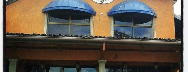 Caffé Torino is one of Tempat yang Disukai Ignacio.