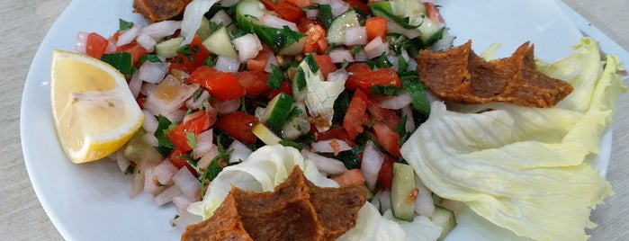 Sahur Kebap Pide & Lahmacun is one of İstanbul Eateres.